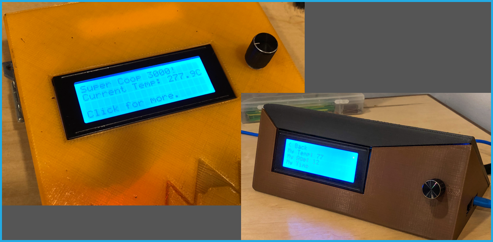 Introducing TextDisplayMenu: Easy, Powerful LCD Menus with